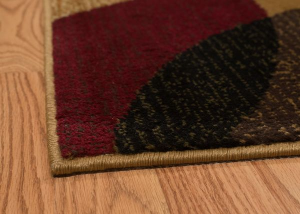 Del Mar Rug Edge View | Rugs For Sale Outlet