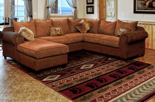 Durango Rug Room View | Rugs For Sale Outlet