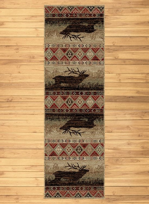 Elk City Rug Runner | Rugs For Sale Outlet