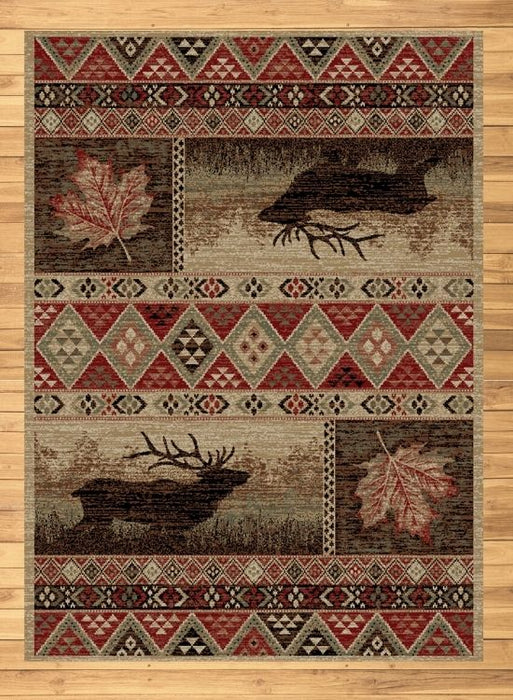 Elk City Rug | Rugs For Sale Outlet