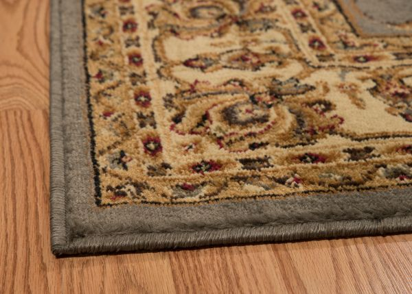 Emiko Rug Edge View | Rugs For Sale Outlet