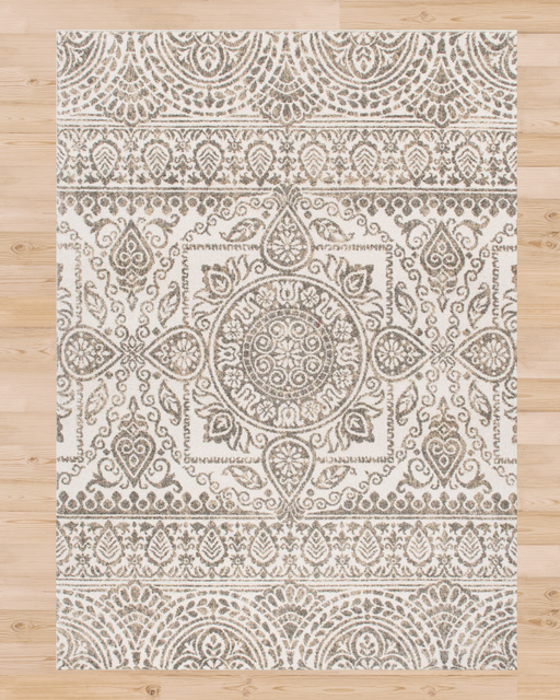 Fontana Ivory Rug | Rugs For Sale Outlet