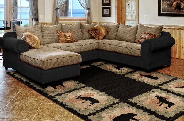 Grand Lake Rug Room View | Rugs For Sale Outlet
