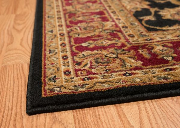 Hanae Rug Edge View | Rugs For Sale Outlet