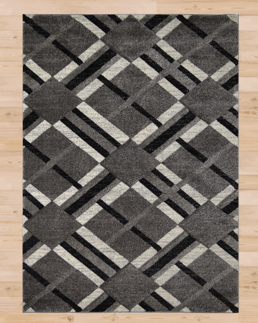 Hesperia Black Rug | Rugs For Sale Outlet