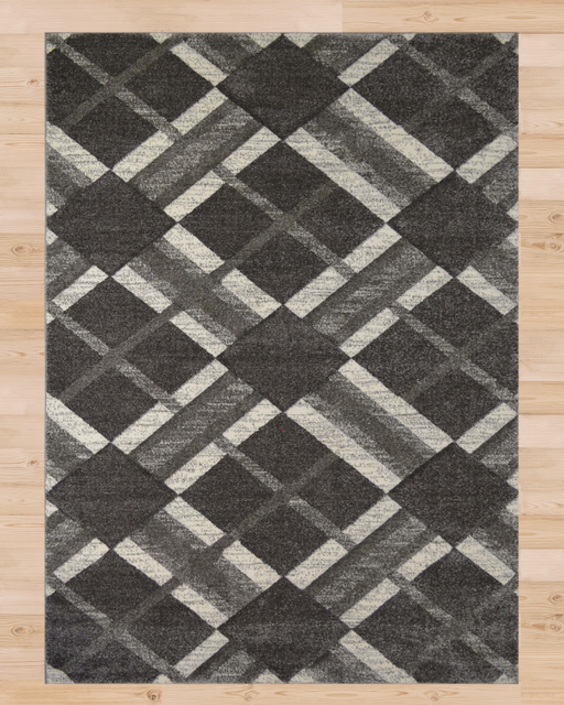 Hesperia Gray Rug | Rugs For Sale Outlet