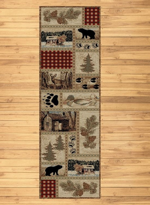 Hidden Valley Rug Runner | Rugs For Sale Outlet