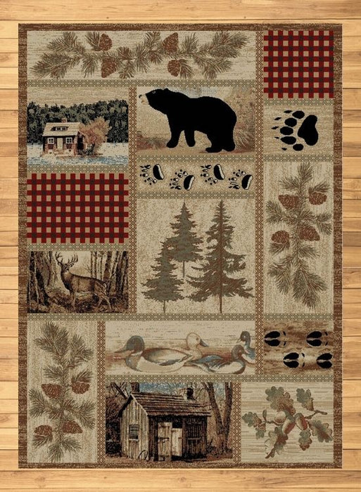 Hidden Valley Rug | Rugs For Sale Outlet