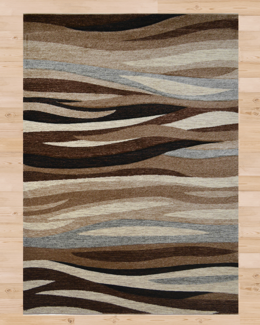 Laguna Brown Rug | Rugs For Sale Outlet