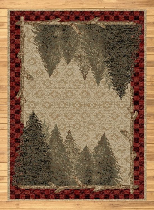 Nature Beige Rug | Rugs For Sale Outlet