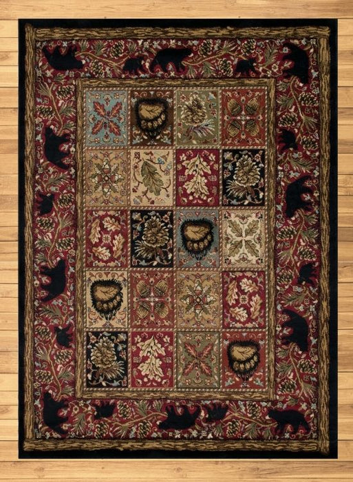 Nature Lodge Rug | Rugs For Sale Outlet