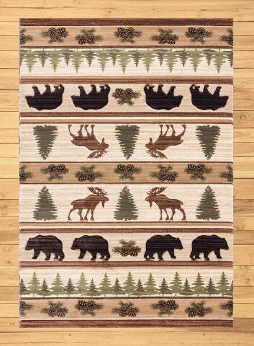 Ponderosa Rug Overview | Rugs For Sale Outlet