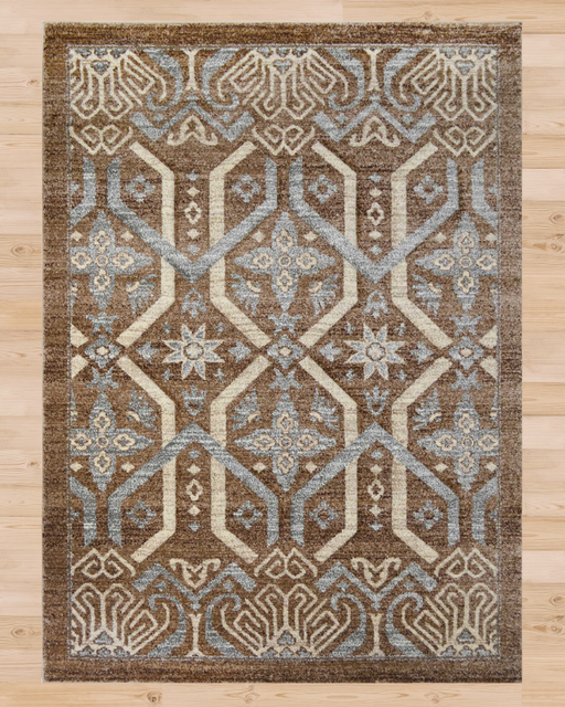Rio Rancho Brown Rug | Rugs For Sale Outlet