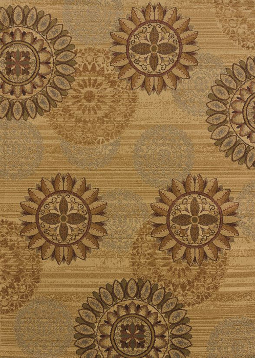 Sunset Silhouette Overview | Rugs For Sale Outlet