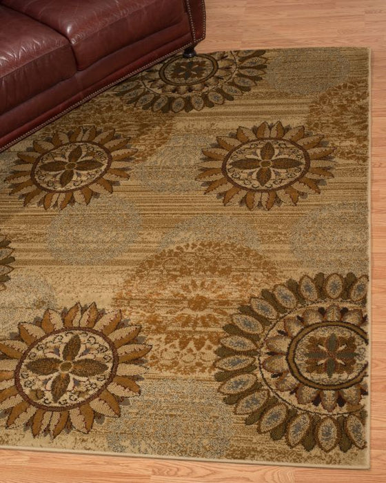 Sunset Silhouette Room View | Rugs For Sale Outlet