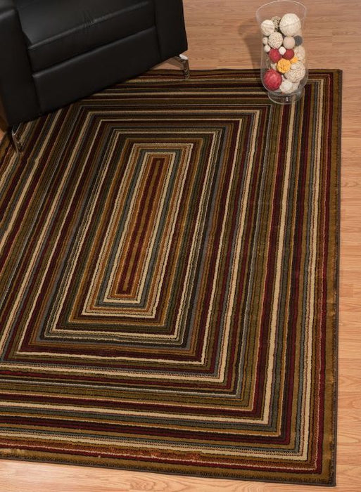 Vibrance Rustic Rug | Rugs For Sale Outlet