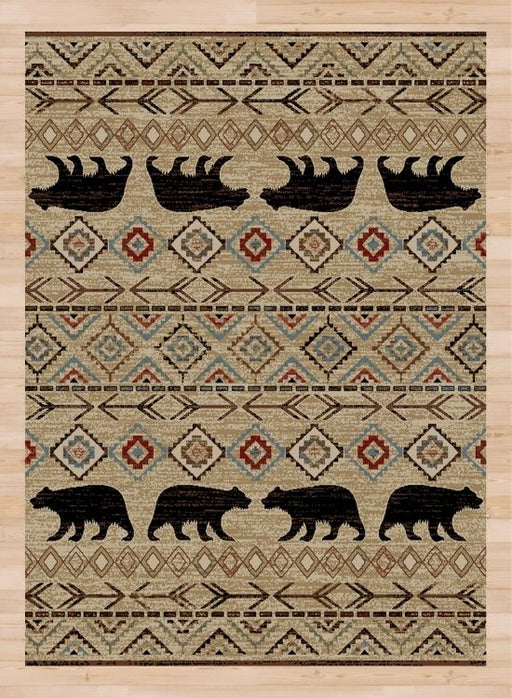 Alberta Falls Beige Rug | Rugs For Sale Outlet