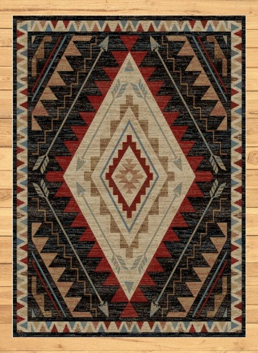 Apache Arrow Rug | Rugs For Sale Outlet