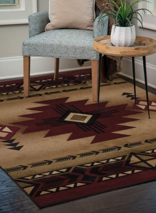 Arrow Sand Rug | Rugs For Sale Outlet