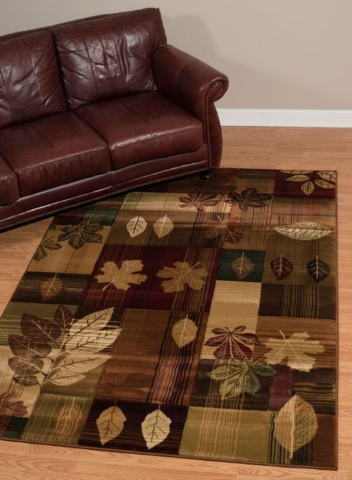 Autumn Multi Rug | Rugs For Sale Outlet