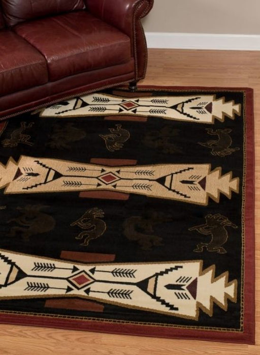 Aztec Sable Rug | Rugs For Sale Outlet