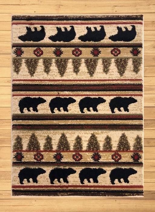 Bear Hills Rug | Rugs For Sale Outlet