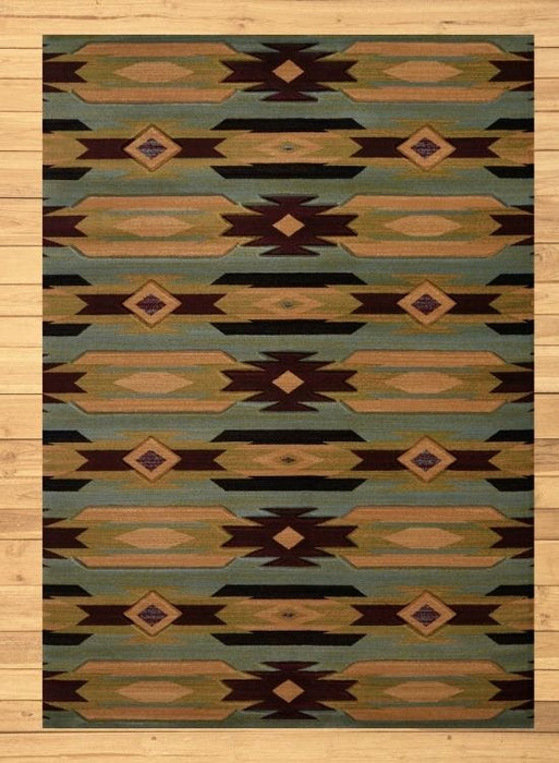 Diamond Mesa Rug Overview | Rugs For Sale Outlet