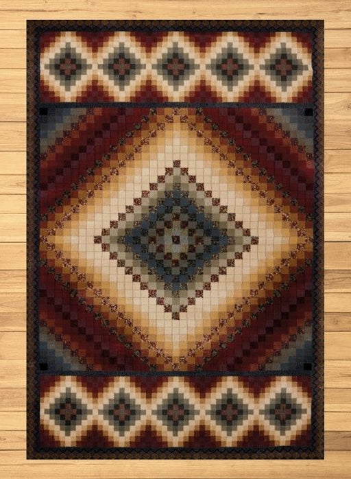 Diamond Mirage Rug | Rugs For Sale Outlet