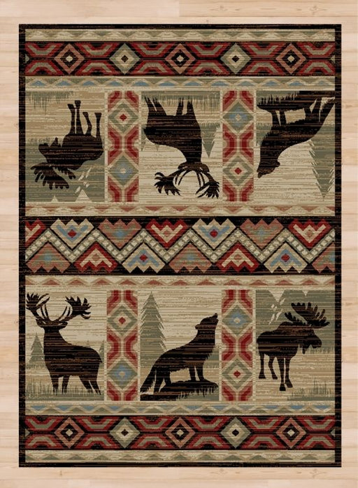 Dream Lake Rug | Rugs For Sale Outlet
