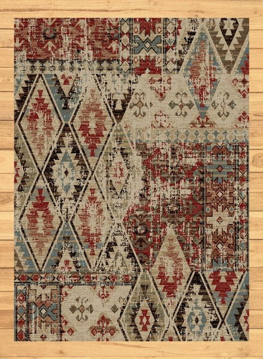 Flagstaff Multi Rug | Rugs For Sale Outlet