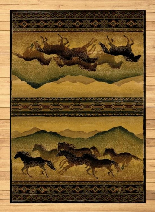 Free Range Rug | Rugs For Sale Outlet