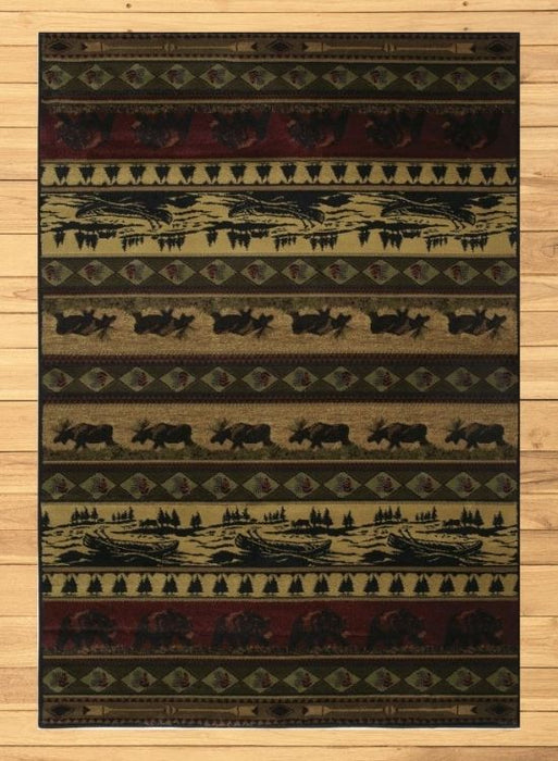 Majestic Wild Rug | Rugs For Sale Outlet