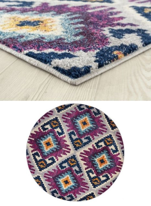 Monica Rain Rug  Pile | Rugs For Sale Outlet