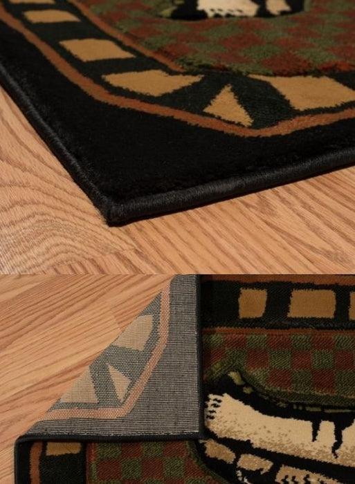 Moose Haven Rug Pile | Rugs For Sale Outlet