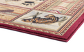 Northern Waters Rug Border View | Rugs For Sale Outlet