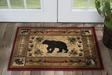 Northern Waters Rug 2x3 | Rugs For Sale Outlet