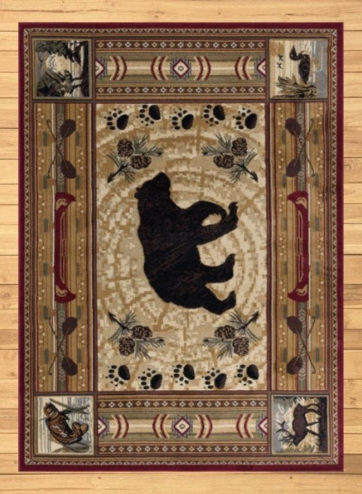 Northern Waters Rug | Rugs For Sale Outlet