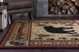 Northern Waters Rug Rectangle | Rugs For Sale Outlet