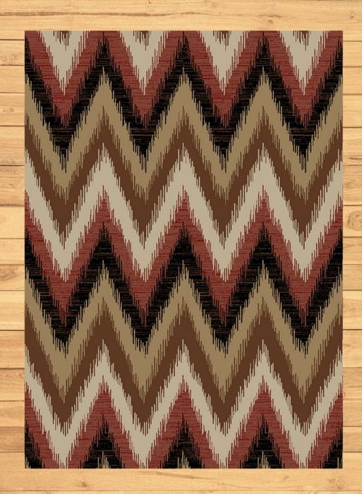 Patagonia Flame Rug | Rugs For Sale Outlet