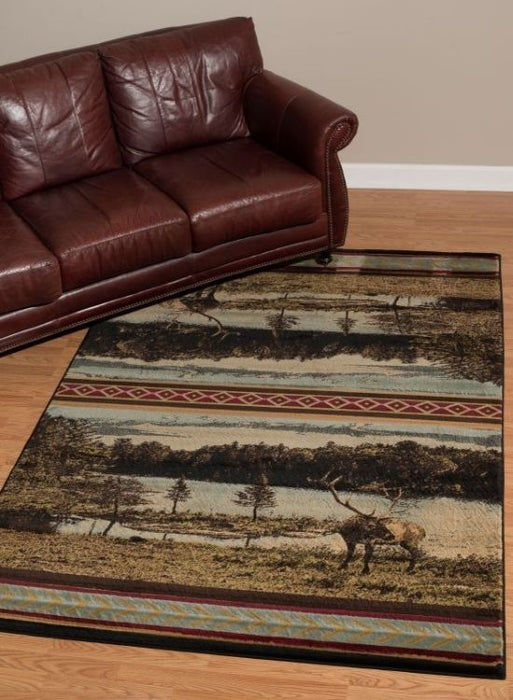 Sky Pond Rug | Rugs For Sale Outlet