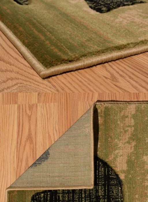 Sleepy Pine Rug Corners | Rugs For Sale Outlet