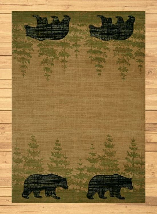 Sleepy Pine Rug Overview | Rugs For Sale Outlet