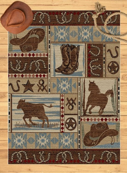 Southern Ranch Rug | Rugs For Sale Outlet