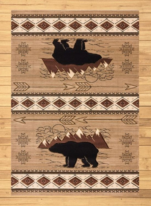 Teton Beige Rug Overview | Rugs For Sale Outlet