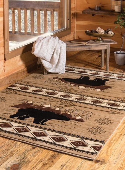 Teton Beige Rug | Rugs For Sale Outlet