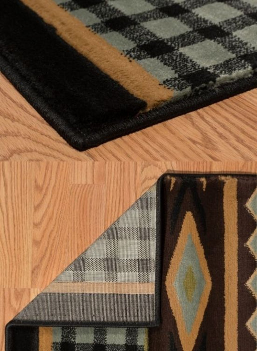 Vista View Rug Corners | Rugs For Sale Outlet