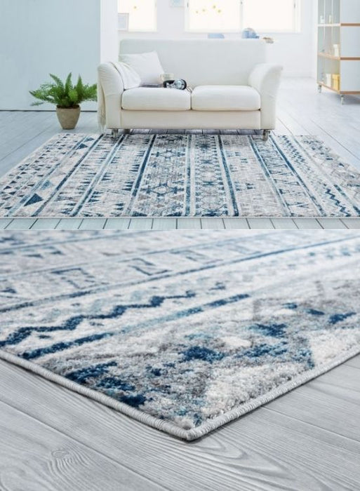 Yuma Sky Rug Room View | Rugs For Sale Outlet