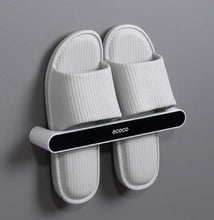 Load image into Gallery viewer, Wall-Mounted Shoe Rack Punch Free Rack For Home