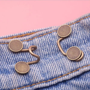 Nail-Free Waist Buckle (Two pieces 15% off)