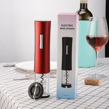 Load image into Gallery viewer, Electric Wine Automatic Bottle Opener